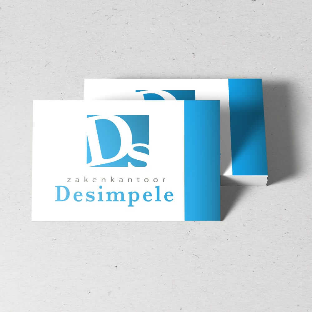 Zakenkantoor Desimpele