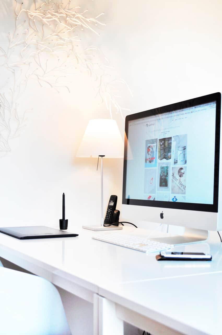 Branding en webbureau Luupa