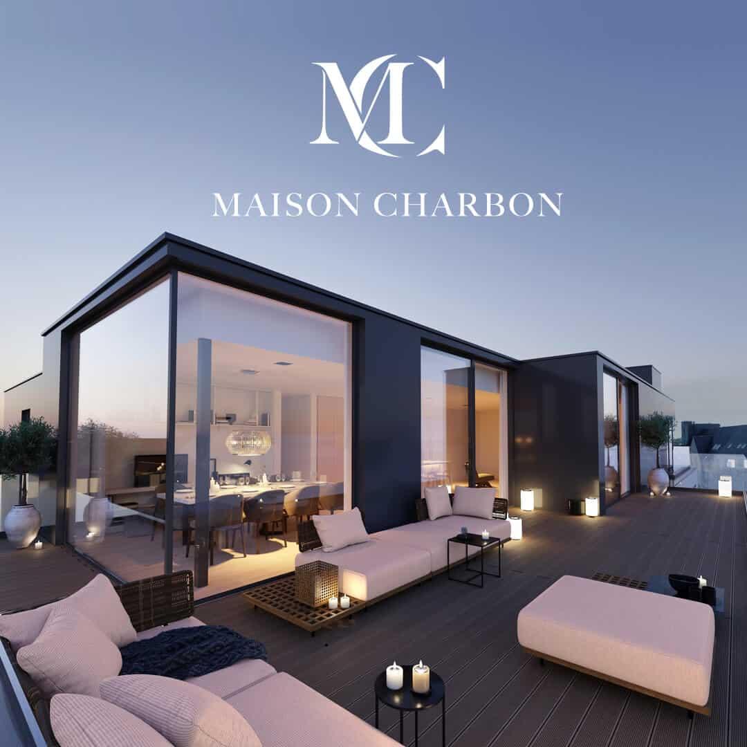 Maison Charbon